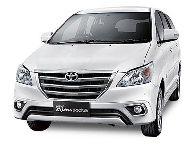 Toyota Innova Mulai Rp. 275.000/hari