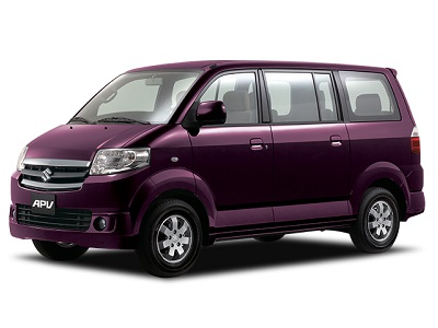 Suzuki APV Mulai Rp. 175.000/hari
