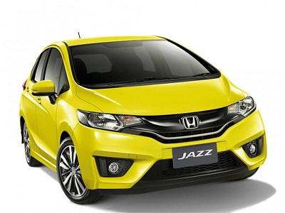 Honda Jazz Matic Rp. 300.000/hari
