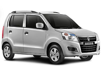 Karimun Wagon Rp.175.000/hari