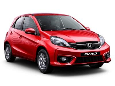 Honda Brio Mulai Rp. 200.000/hari